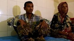 Bangladeshi 'Tree Man' To Undergo Surgery To Fell Bark-Like