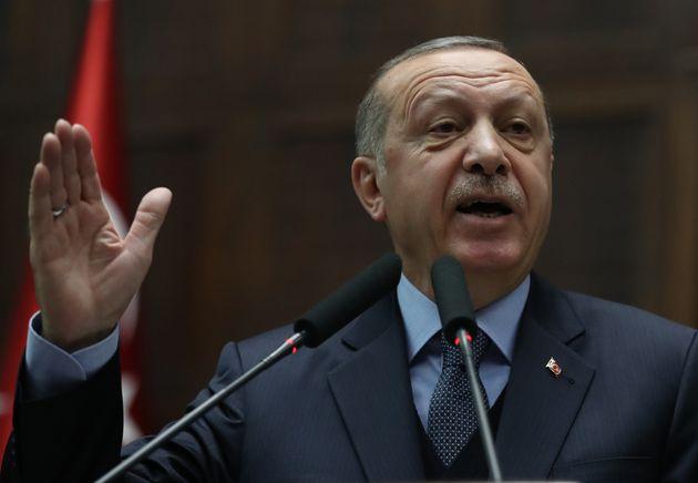 터키가 '쿠르드 안전 보장하라'는 미국의 요청을