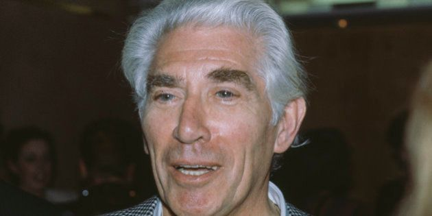 English actor Frank Finlay, circa 1985. (Photo by Larry Ellis Collection/Getty