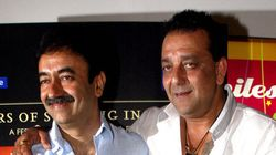I Am Not Friends With Sanjay Dutt, Says Rajkumar