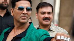 Akshay Kumar Says It's Great To Be Punched By Rajnikanth In 'Robot'