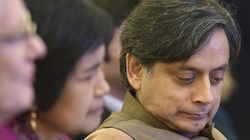 Shashi Tharoor Committed A Crime By Interfering In Sunanda Pushkar's Death Probe, Says Subramanian