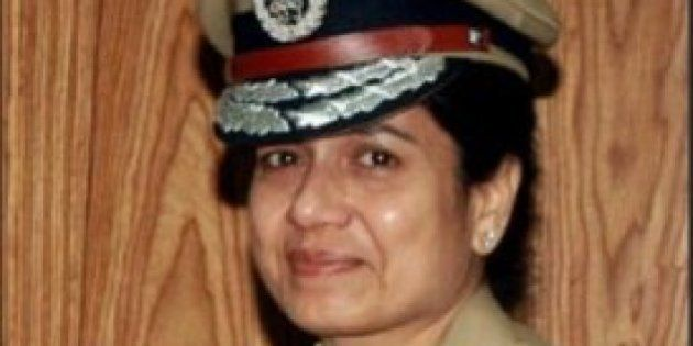 IPS Officer Archana Ramasundram Is Now The First Woman To
