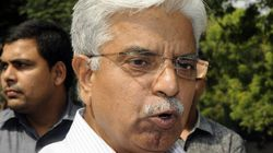BS Bassi Preaches On Right To Protest After Police Allegedly Beat Up