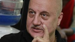 Anupam Kher Claims He Didn't Get Visa To Pakistan Because He's A Kashmiri