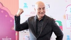 Anupam Kher Gets BJP's Support In Pakistan Visa