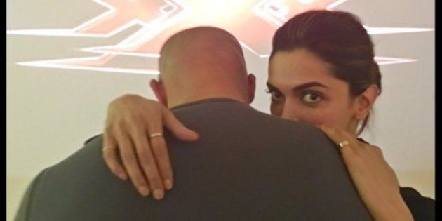 Vin Diesel Is A Warm And Generous Person, Says Deepika