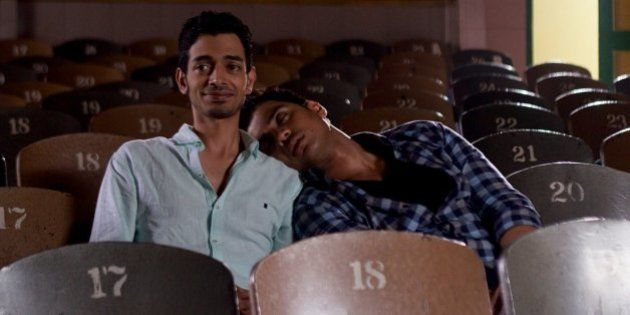 Sudhanshu Saria's Debut 'LOEV' Has Been Selected For The SXSW