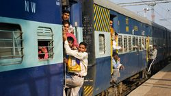 Bullet Trains Are All Very Well, But What About The Common Passenger On Indian