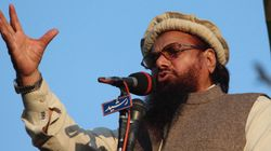 Hafiz Saeed Praises Pathankot Violence, Warns Of Further