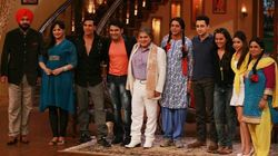 Kapil Sharma Will Be Back On Air With His New Show, 'Comedy