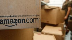 Amazon Launches Express Grocery Delivery In