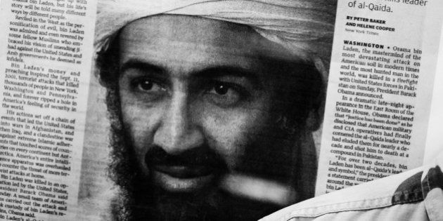 Osama Bin Laden's Deadly 9/11 Attack Was Inspired By A 1999 Plane