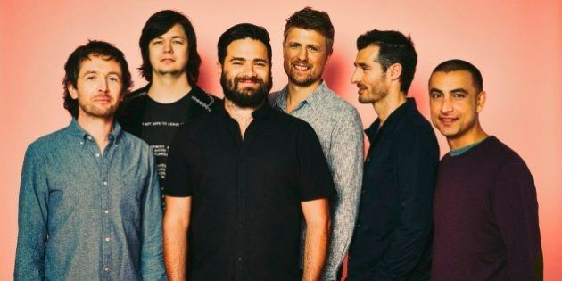 Australian Ska Band The Cat Empire Is Making Its Indian Debut At SulaFest