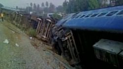 Kanyakumari-Bangalore Express Derailed In Tamil Nadu, Over 13