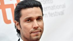 Holy Hell, What Has Randeep Hooda Done To