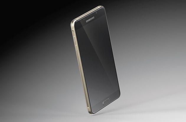 Samsung Galaxy A7 And A5 Launched In