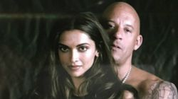 Internet Is Losing It Over Vin Diesel And Deepika's Amazing Photo Together From