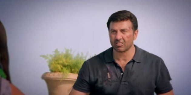 'Ghayal Once Again' Review: Entertaining B-Movie That Tries Its Best, At