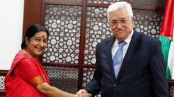 Indians Taken Hostage By ISIS In Mosul Are Alive, Says Sushma