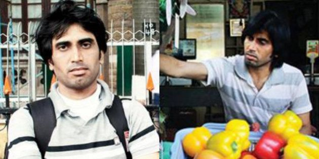 After Exposing Censor Board CEO's Corruption, Film Agent Now Sells Vegetables To Make A