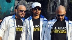 12 MTV 'Roadies X4' Crew Members Injured In An Accident In