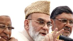 Straying Muslims Must Be Counselled, Not Punished, Shahi Imam Tells