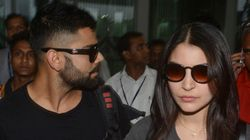 Damn. Anushka And Virat Are Officially Over, Says A