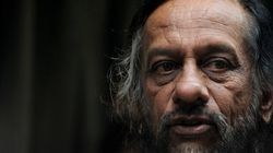 TERI Promoting RK Pachauri Sends A Chilling Message About Power And Sexual