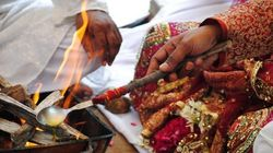Hindu Marriage Bill 2015 Gets Pakistan Parliament's