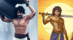 SS Rajamouli Talks About Why The World Of 'Baahubali' Is Much Bigger Than The