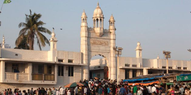 Haji Ali Dargah is one of the most popular religious places in Mumbai, visited by people of all religions...