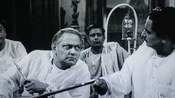 'Jalsaghar': A Profoundly Evocative Satyajit Ray