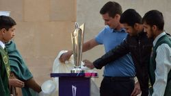 Pakistan Await Govt Clearance To Tour India For World Twenty20