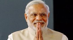 Modi To Launch Smart Cards To Provide Social Security For 40 Crore Unorganised