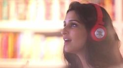 It's All In The Genes. Parineeti Chopra Turns Singer For Her Next Film 'Meri Pyaari