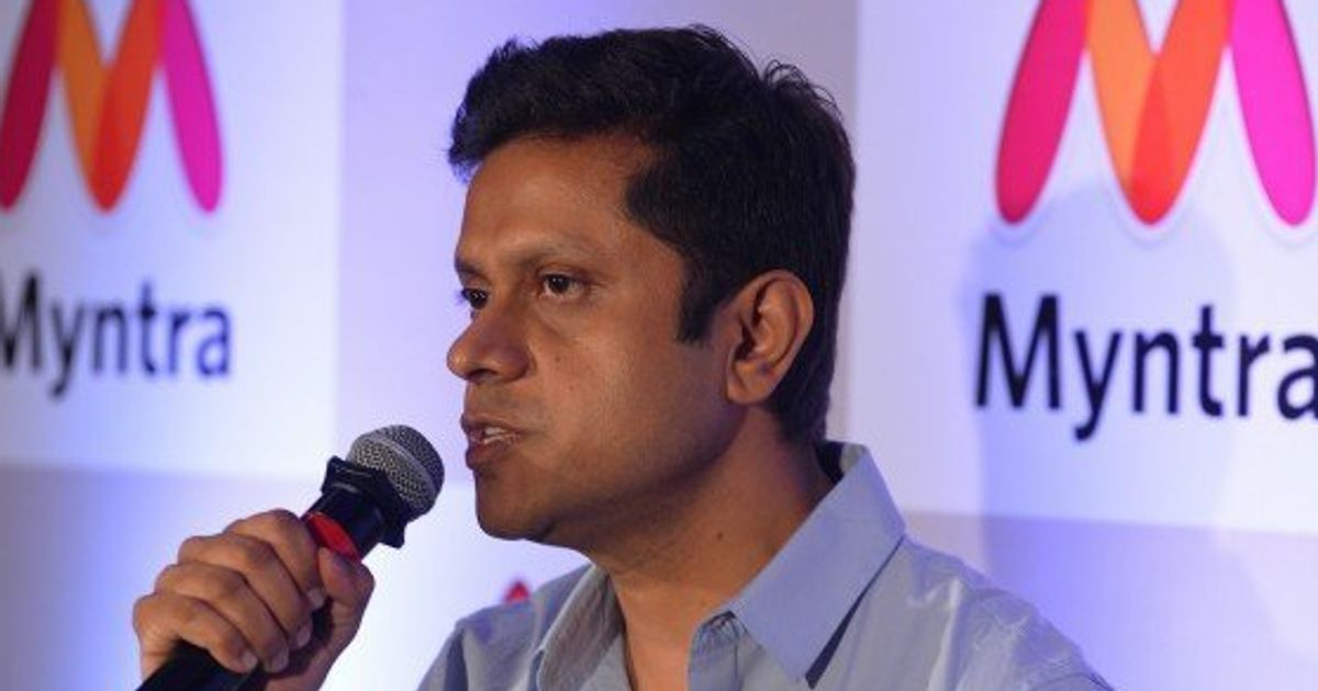 Here's The Farewell Letter Mukesh Bansal Wrote To Employees