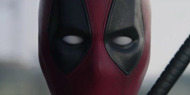 'Deadpool' Review: Meta