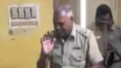 Jailer's Smooth Dance Moves Go Viral, Ends In