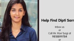 Missing Snapdeal Employee Dipti Sarna Found Safe In