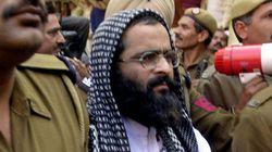 Delhi Police Register FIR Against Unknown JNU Protestors In Afzal Guru