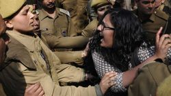 Govt Reads Out The Riot Act To 'Anti-Nationals' As Afzal Guru Protests Rock
