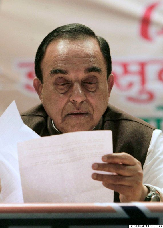 National Herald Case: Congress Happy With SC Order, Says Will Expose Subramanian Swamy's