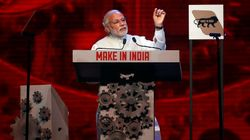 Stable Tax Regime, Easy Clearances: PM Modi Woos Investors At 'Make In India'