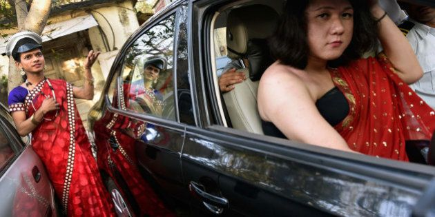 Kerala's Transgender Taxi Service Is An Important Step Towards