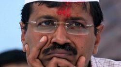 This Is Delhi CM Arvind Kejriwal's Message To His 'Love' On