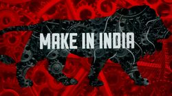 PM Modi's 'Make In India' Agenda Looks Like UPA's 2011 Manufacturing