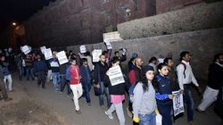 Don't Brand JNU As 'Anti-National', Appeal Varsity's