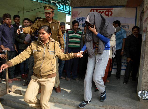 Dipti Sarna's Abduction: 'Psychopath' Accused Inspired By Shah Rakh Khan's 'Darr', Say