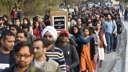 JNU Students Go On To Help Run The Country, Not Destroy